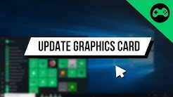 How to Update ANY Graphics Card on Windows 10