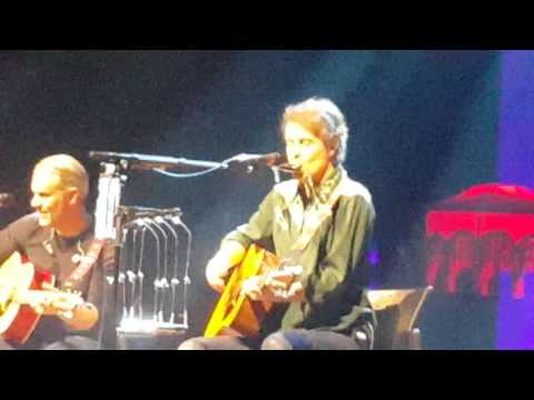 Blue Rodeo -Bad Timing - Live -GM Center -Oshawa, ON