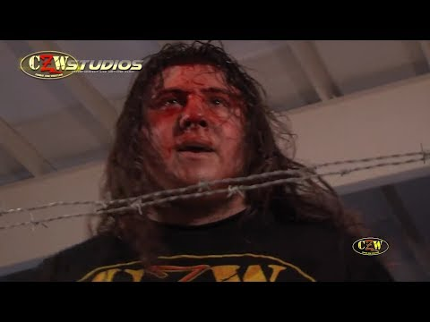 "Jimmy Lloyd calls out ""The Bulldozer"" Matt Tremont for Cage of Death 19 