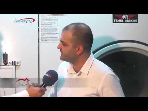 SAKIZ ÇAMAŞIRHANE GÜNGÖREN İSTANBUL / HAYIRLI İŞLER RUMELİ TV
