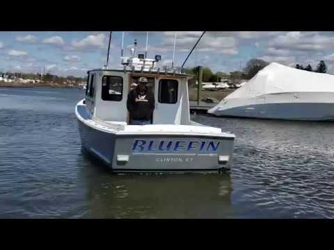 Come Fish With Us! Bluefin Sportfishing Charters, Clinton, CT