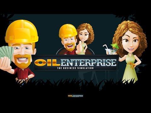 [FR][Découverte] Oil Enterprise - On (re)gère notre propre industrie de pétrole ! - Français