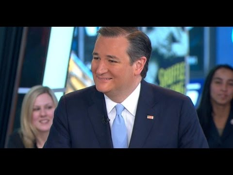 Ted Cruz 'GMA' FULL Town Hall | Republican Candidate Cruz Answers Voter Questions