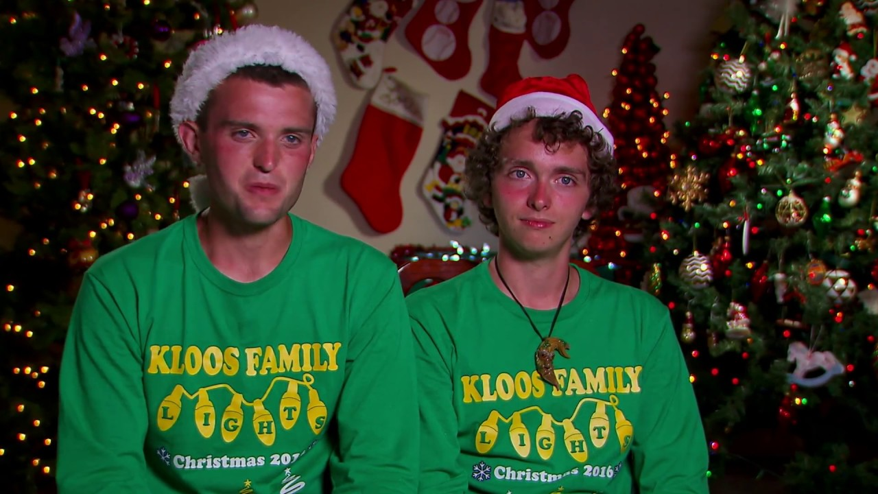 Kloos Brothers Great Christmas Light Fight Season 4 Promo