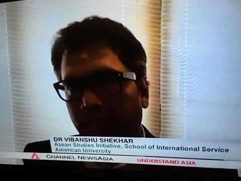 Maritime Piracy in Southeast Asia_Vibhanshu Shekhar