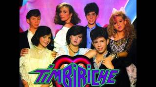 MI GLOBO AZUL ~ TIMBIRICHE ROCK SHOW