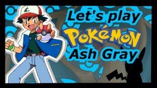 Let's Play Pokemon Ash Gray Pl Part 2 - Trująca taktyka!