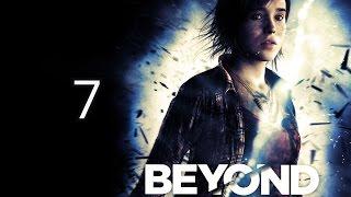 Beyond Two Souls - PS4 - Un día muy triste EP 7
