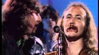 Crosby, Stills, Nash & Young  (Live) -  You Don