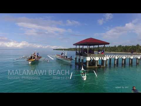 In the midst of danger?! - Malamawi, Basilan