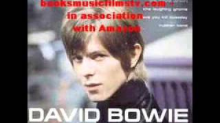 David Bowie - Do anything you say