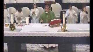 Quddiesa mit-Tfal għat-Tfal Ottubru 2017