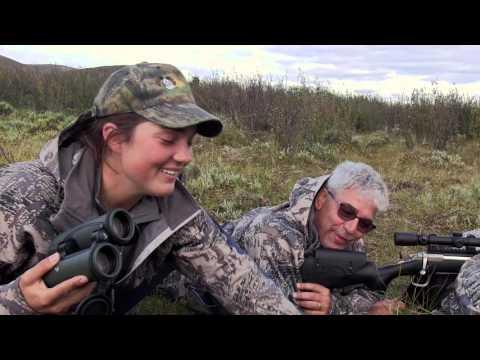 Monster Mountain Caribou Hunt (Yukon)