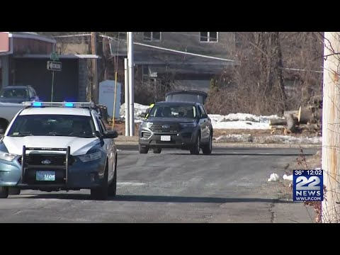 Lockdown lifted after a report of a gun at Chicopee Academy