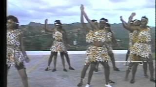 Blacksand - Afro Caribbean.VOB/ svg carnival/ Norman/ tropiksband/ BAND