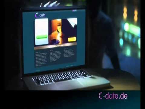 C-date.de (TV Werbung von 2014)