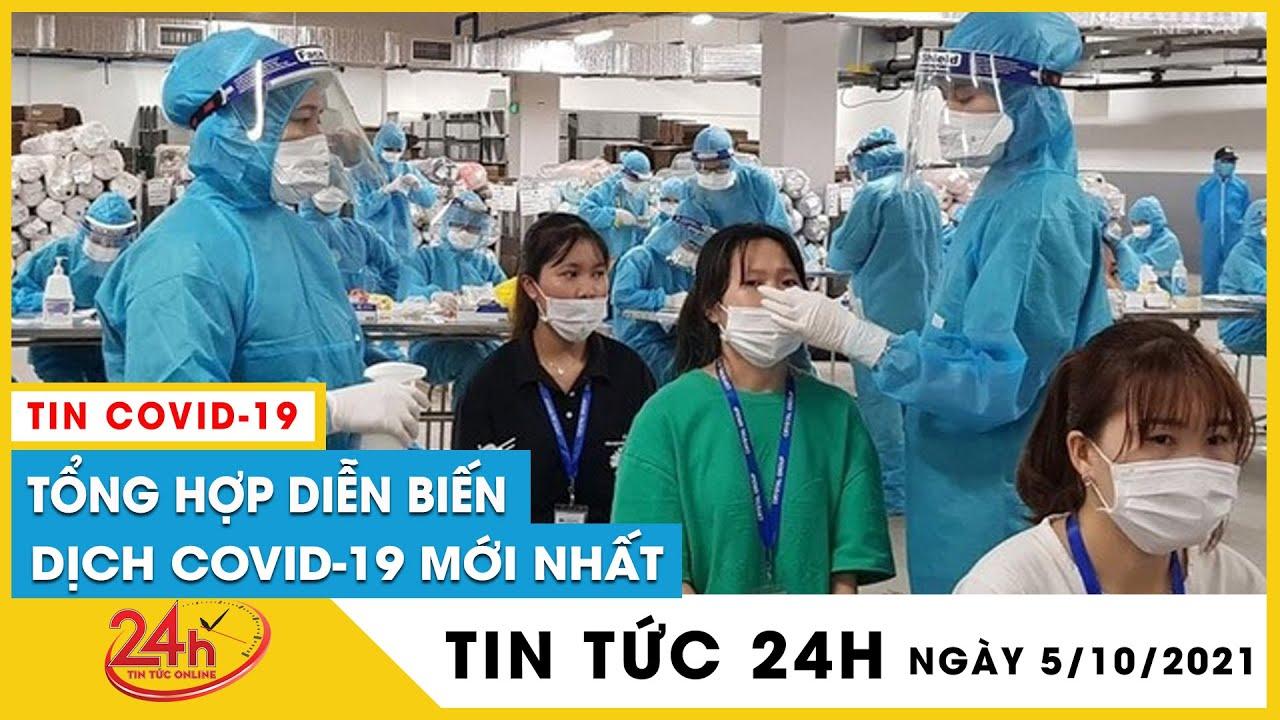 Tin Nóng Covid-19 Ngày 5/10 mới. Dịch Corona Việt Nam hôm nay số ca covid nhiễm mới tăng nhẹ. TV24h   Tổng hợp những tài liệu liên quan đến thời tiết nha trang 10 ngày tới đúng nhất