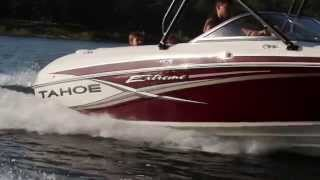 2015 Tahoe Sport Boats - HD Video
