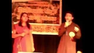 (camera-shaking autoreduced) Dhipadi Dhipang Phoenix Marathi Mandal Diwali Program 2009