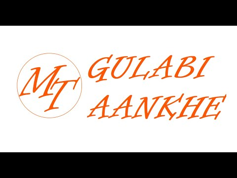 gulabi-aankhen-jo-teri-dekhi-|-latest-song-|-2019-|-rock-version-|-bollywood-|-atif-aslam