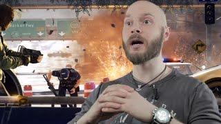 Battlefield: Hardline - Мнение Алексея Макаренкова