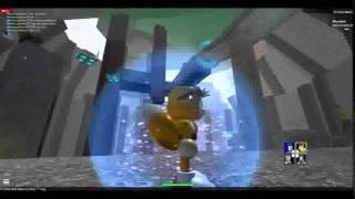 Sonic ROBLOXIAN Adventures Part 2!!!
