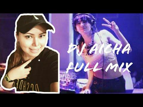 PARTY VITA ALVIA FEAT RERE CHIBI BY DJ AICHA