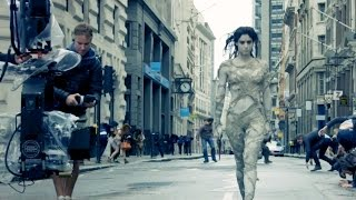 Мумия — Русское видео о съёмках (2017)