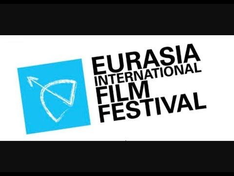 Еуразия Халықаралық фильм фестивалі Димашпен/ Eurasia International Film Fеstival with Dimash