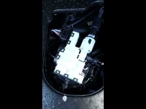 How To Change 2014 Chevrolet Cruze Diesel DEF Heating Element.