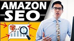 AMAZON SEO - How to OPTIMIZE your Amazon Listing - STEP-BY-STEP Amazon Seo Tutorial 2018