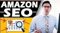 AMAZON SEO - How to OPTIMIZE your Amazon Listing - STEP-BY-STEP Amazon Seo Tutorial 2018