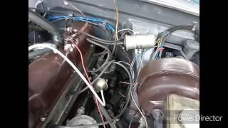 Двигатель ЗМЗ 403