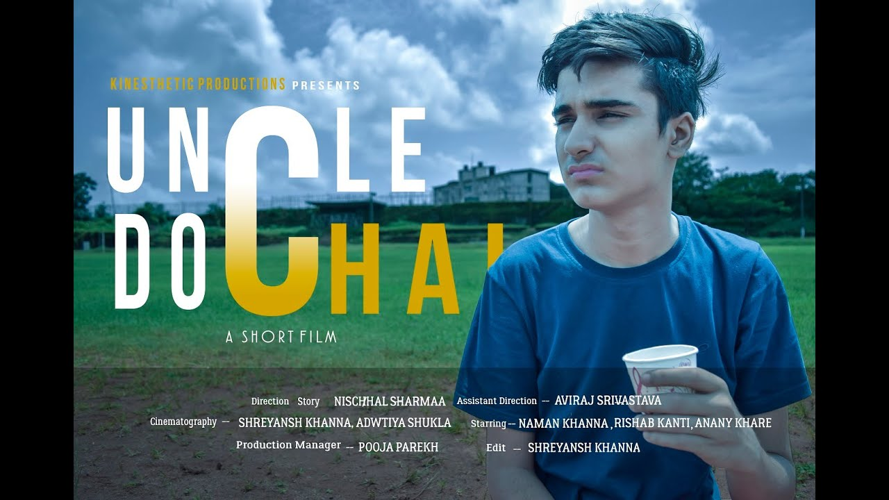 UNCLE DO CHAI- A Short Film - YouTube