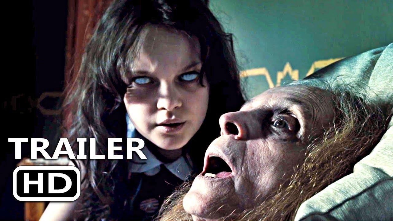 Download SICCIN Official Trailer (2020) Horror Movie
