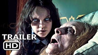 SICCIN  (2020) Horror Movie