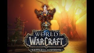 Battle for Azeroth: Future of the Horde leaders - Lor'themar Theron [Speculation & Spoilers]