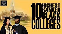 Black Excellist: Top Ranked Historically Black Colleges & Universities (HBCU)