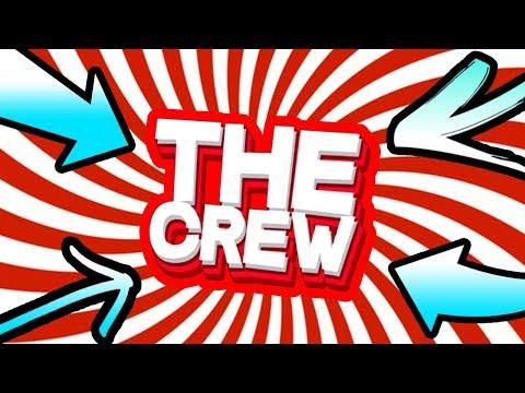 ALL THE CREW INTRO SONGS!   TOFUU, POKE, ANT, SEEDENG, TWIISTEDPANDORA & OTHERS!