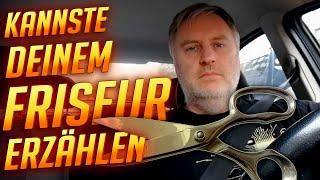 Kannste deinem FRISEUR erzählen! | Channel Update Vlog Deutsch thumbnail