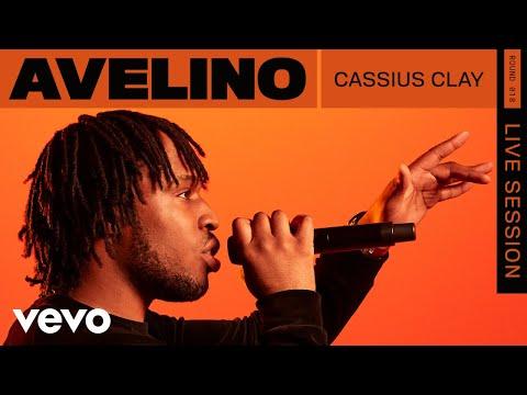 Cassius Clay (live @ Vevo Rounds)
