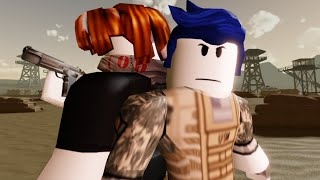 O Ultimo Guest - Filme Triste Do Roblox