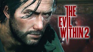 THE EVIL WITHIN 2 - Gameplay do Início, em Português PT-BR (Dublado e Legendado)