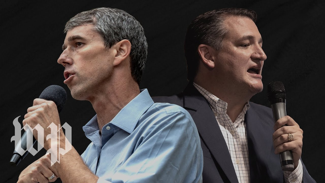 Texas lawmaker tweets that his 'AR is ready' for Beto O'Rourke after debate