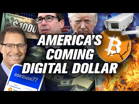 Cash Stimulus To Americans! How? Checks? No! Its Crypto!