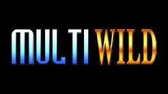Multi Wild online spielen - Merkur Automaten - Wild x2