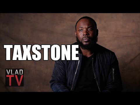 Taxstone on Getting Shot in Eye and Blindly Shooting 2 Innocent Bystanders