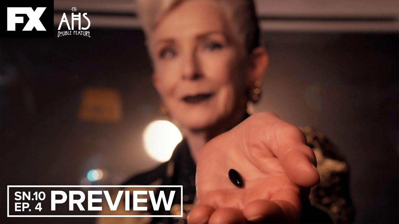 Download American Horror Story: Double Feature | Blood Buffet - Season 10 Ep. 4 Preview | FX