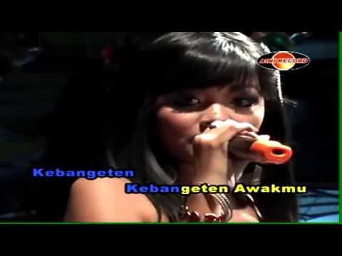 Dian Marshanda - Ilat Tanpo Balung [OFFICIAL]