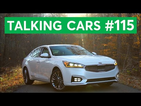 Sleeper Hits, Prius Prime, and the Impact of EVs | Talking Cars with Consumer Reports #115